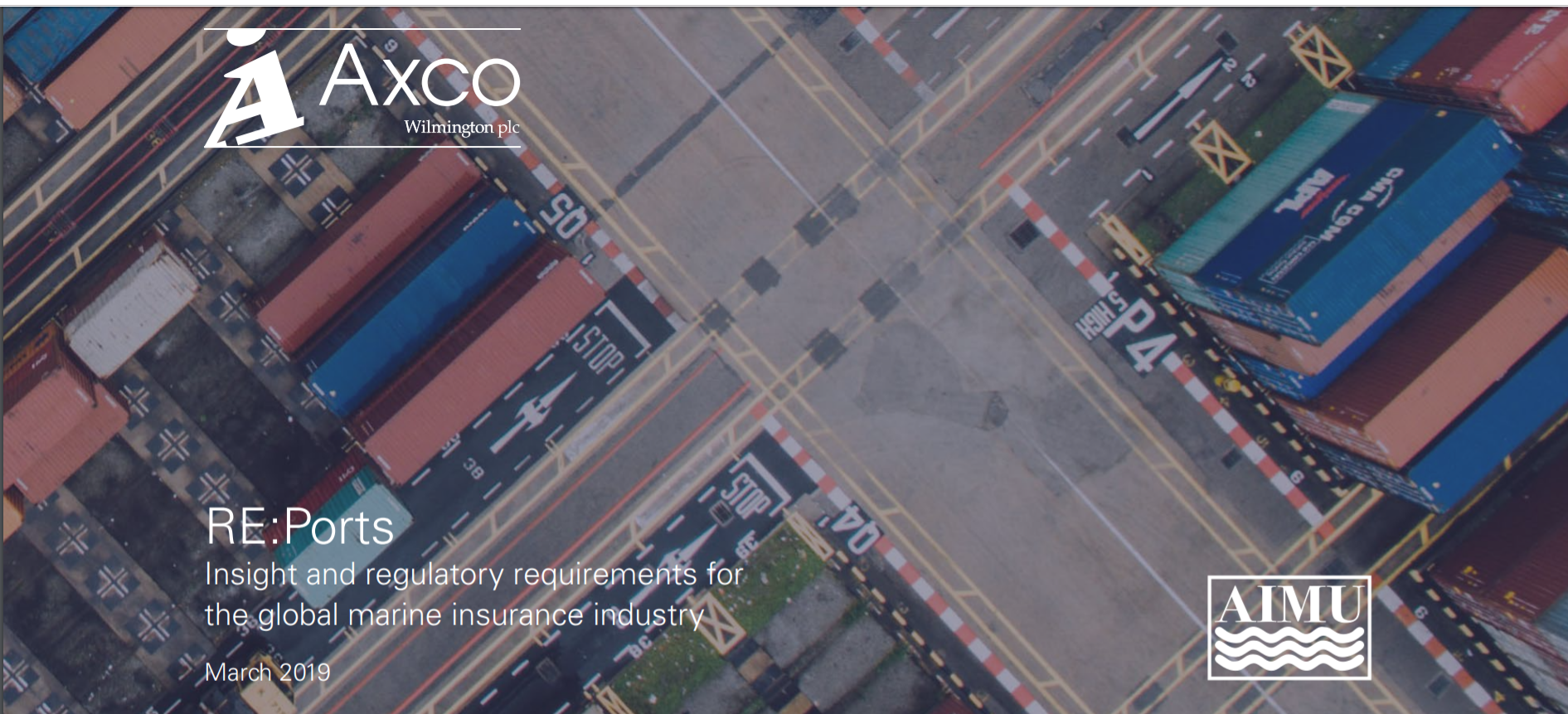 AXCO report