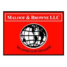 Maloof & Brown